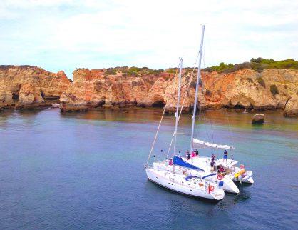 Delve into the wonders of the unique Algarve